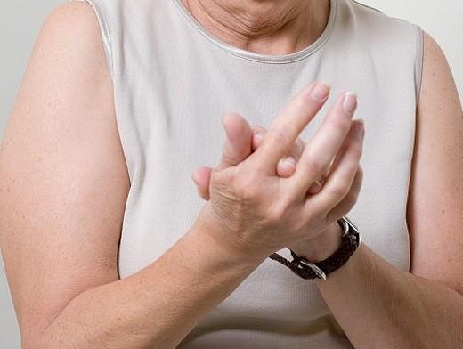 Мумие можно использовать при поражении как крупных, так и мелких суставов