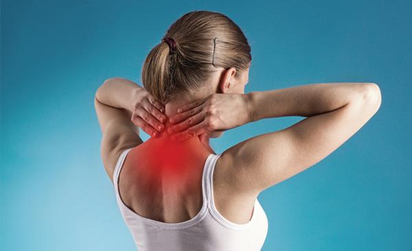 Боль — характерный симптом корешкового синдрома