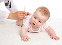 Прививка ребенку от гепатита