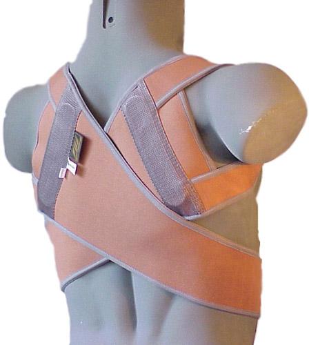 Ортопедический корсет для лечения кифосколиоза