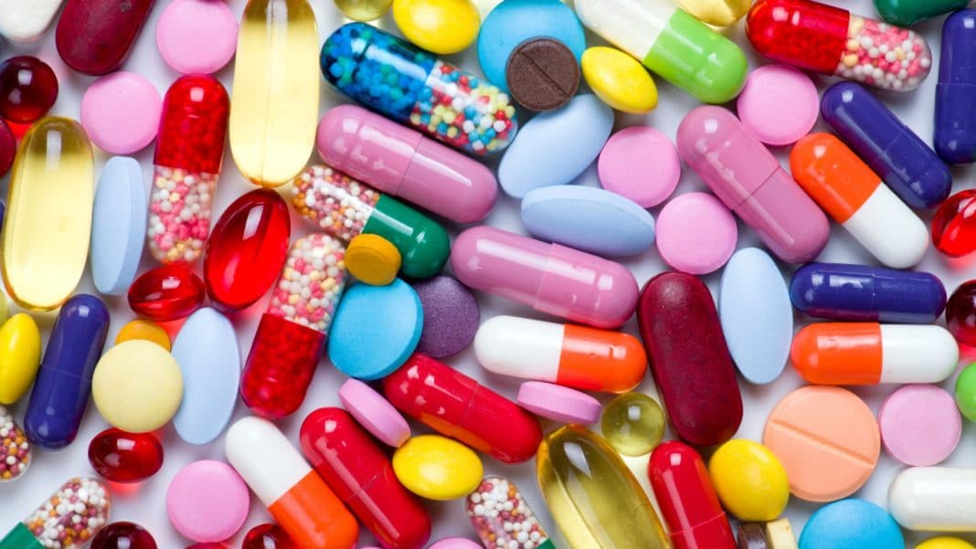 Антибиотики при аденоидах