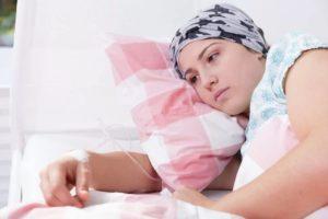 Почему после химиотерапии поднялась температура