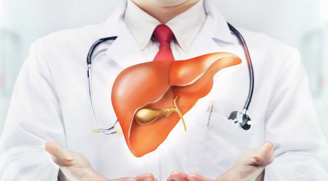 Воспалительное заболевание печени