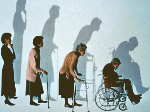 Последствия длительного протекающего остеопороза