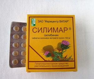 Силимар