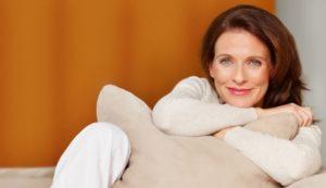 Как женщине пережить климактерический период