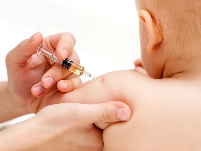 Прививка от гепатита В