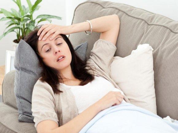 Общая слабость при остеохондрозе встречается часто