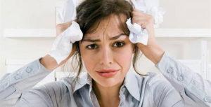 Симптомы и лечение неврастении