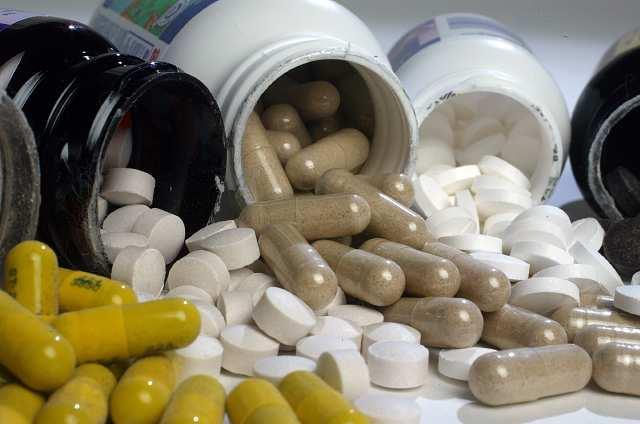 Пищевые добавки для лечения гепатита