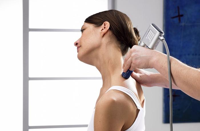 Вибрационное воздействие при остеохондрозе