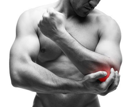 УЗИ локтевого сустава показано при постоянных болях в них