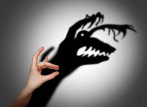 Какие бывают фобии у человека