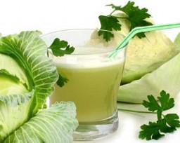 Проверенная истина: Капустный сок лечит до 100 заболеваний!