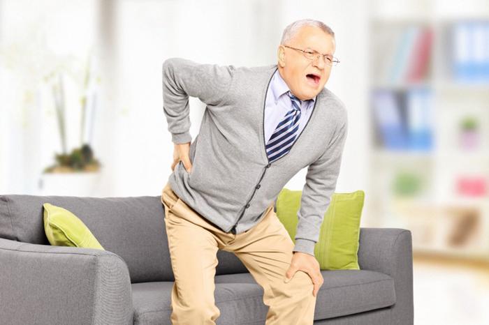 Боли при ретролистезе позвоночника