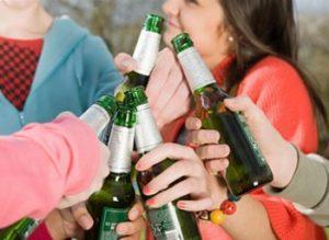 Как лечится алкоголизм у детей и подростков