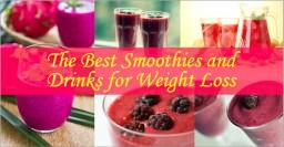 Лучшие напитки и коктейли для снятия боли и похудения