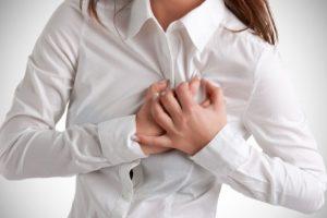 Симптомы и лечение ВСД по кардиальному типу
