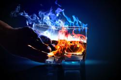 Отказ от алкоголя при лечении гонореии