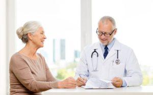 К какому врачу нужно обращаться при депрессии