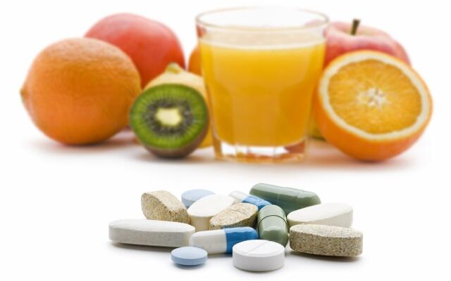 витаминов при остеохондрозе