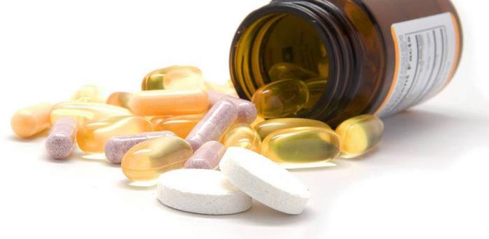 Бисфосфонаты применяются в виде таблеток и инъекций