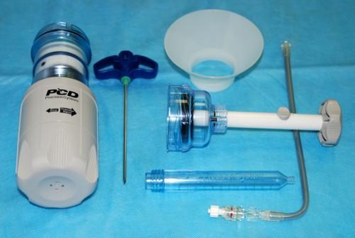 Инструменты для вертебропластики