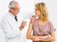 Вакцинация взрослых