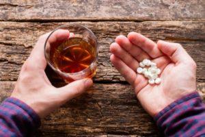 Совместим ли Афобазол и алкоголь