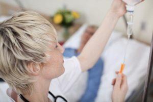 Как проводится реабилитация больного после химиотерапии