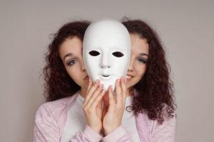 Основные симптомы шизофрении