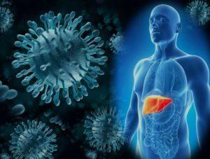 Парентеральные вирусные гепатиты