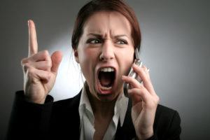 Что делать, если повышена раздражительность